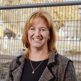 Annette Pasveer